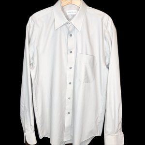 YSL Yves Saint Laurent Men's Shirt